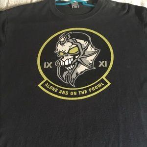 freshjive noyfb shirt